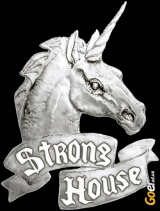 Strong house — 1