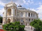 Театр оперы и балета — 0