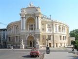 Театр оперы и балета — 4