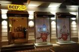 BEEF Bar — 2