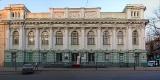 Украинский музыкально-драматический театр — 0